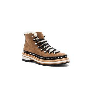 Rag & Bone Compass Boot in Metallic Bronze. - size 39 (also in 36,36.5,37,37.5,38,39.5)