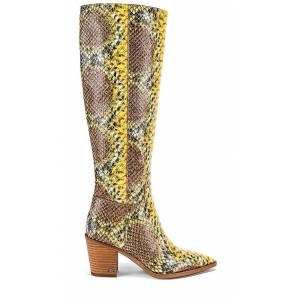 Sam Edelman Lindsey Boot in Yellow. - size 10 (also in 6,6.5,7,7.5,8,8.5,9,9.5)