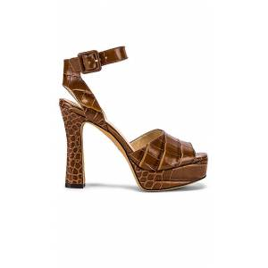 Vince Camuto Kortinta Heel in Brown. - size 10 (also in 8.5)