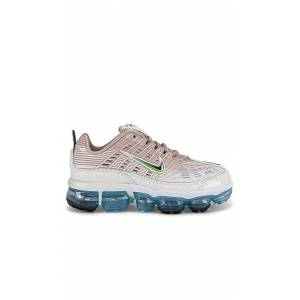 Nike Air Vapormax 360 Sneaker in Beige,White,Blue. - size 7 (also in 5.5, 6, 6.5, 7.5, 8, 8.5, 9, 9.5, 10)