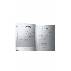 111Skin Meso Infusion Overnight Mask 4 Pack in Beauty: NA.