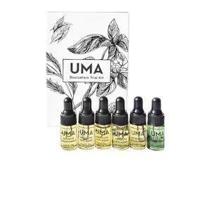 UMA Bestsellers Trial Kit in Beauty: NA.