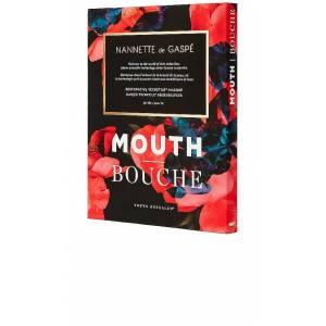 NANNETTE de GASPE Youth Revealed Restorative Techstile Mouth Masque in Mouth.