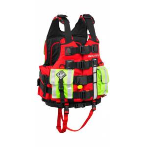 Palm 2019 Palm Equipment Rescue 850 PFD Red / Black 10392