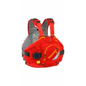 Palm 2019 Palm AMP Whitewater Buoyancy Aid RED 11727
