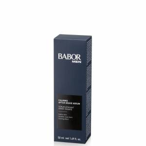 BABOR Men's Calming After Shave Serum 50ml