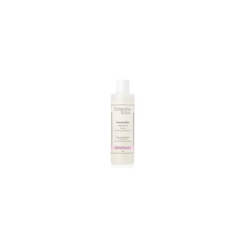 Christophe Robin Delicate volume shampoo with rose extracts 250ml