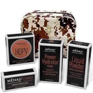 Menaji Camera Ready Kit (Various Shades - Worth $171) - Medium