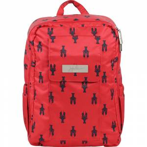 JuJuBe MiniBe Backpack Bag - Cape Cod - Diaper Backpacks