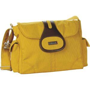 Kalencom Elite - Pizzazz Amber - Diaper Messenger Bags