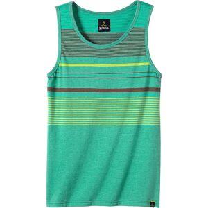 PrAna Throttle Tank Top - XL - Dusty Pine - Men's Shirts