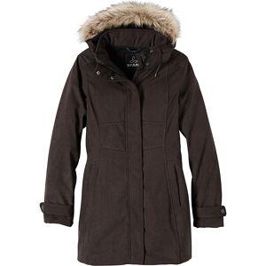 PrAna Maja Jacket - L - Charcoal - Women's Outerwear