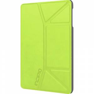 Incipio LGND for iPad Air - Lime/Gray - iPad & Tablet Cases