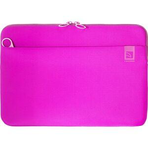 "Tucano Top Sleeve MacBook Pro Retina with Touchbar 13"" - Fuchsia - Laptop Sleeves"