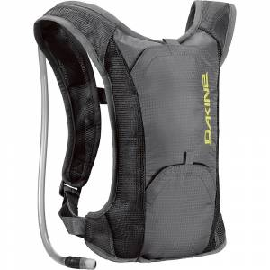 DAKINE Waterman Hydration Pack with 70oz Reservoir - Charcoal - Hydration Packs