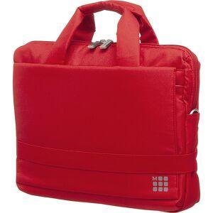 Moleskine Device Bag, 13.3 inch, Horizontal - Scarlet Red - Laptop Cases