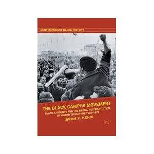 Palgrave The Black Campus Movement