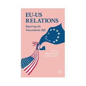Palgrave EU-US Relations ,N. Kotzias; P. Liacouras[eBook]