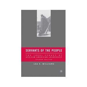 Palgrave Servants of the People ,L. Williams[eBook]