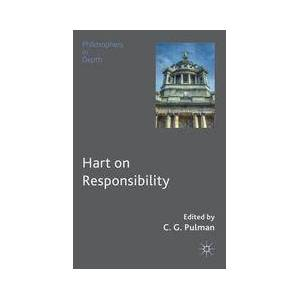 Palgrave Hart on Responsibility ,C. Pulman[Hard cover]