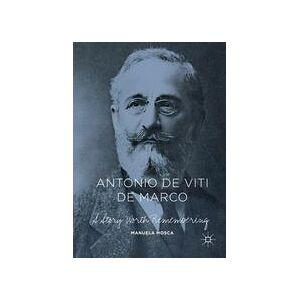 Palgrave Antonio de Viti de Marco ,Manuela Mosca[eBook]