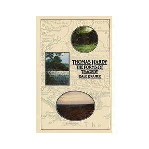 Palgrave Thomas Hardy ,Dale Kramer[Soft cover]