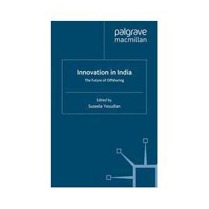 Palgrave Innovation in India ,[Soft cover]