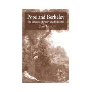 Palgrave Pope and Berkeley ,T. Jones[Hard cover]