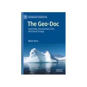 Palgrave The Geo-Doc ,Mark Terry[Hard cover]