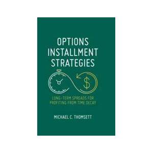 Palgrave Options Installment Strategies ,Michael C. Thomsett[Hard cover]