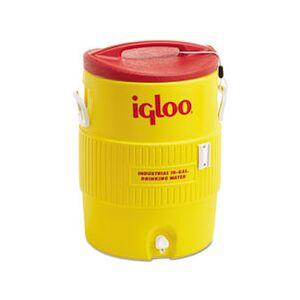 Igloo Industrial Water Cooler, 10gal