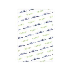 Hammermill Premium Color Copy Paper, 100 Bright, 28lb, 12 x 18, Photo White, 500 Sheets/RM