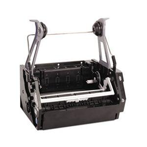 Wypall Jumbo Roll Dispenser, 16 4/5 x 10 4/5 x 8 4/5, Black