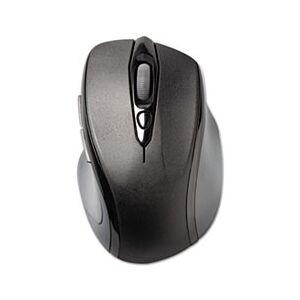 Kensington Pro Fit Mid-Size Wireless Mouse, Right, Windows, Black