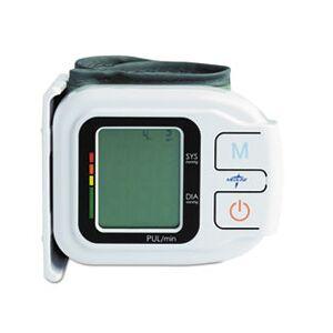 Medline Automatic Digital Wrist Blood Pressure Monitor, One Size Fits All