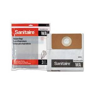 Electrolux Sanitaire WA Premium Allergen Vacuum Bags for SC5745/SC5815/SC5845/SC5713, 3/PK, 10PK/CT