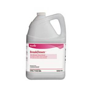 Diversey Odor Eliminator, Cherry Almond Scent, Liquid, 1 gal. Bottle, 4/Carton