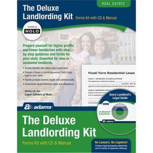 Adams Landlording Made E-Z Kit