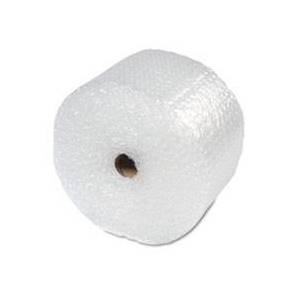 """Sealed Air Bubble Wrap® Cushioning Material, 5/16"""" Thick, 12"""" x 100 ft."""