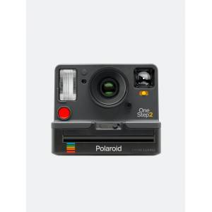 Polaroid One Step 2 VF Camera - Graphite (Grey)