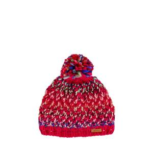 Barts kids Beanie for girls, red,  53 cm