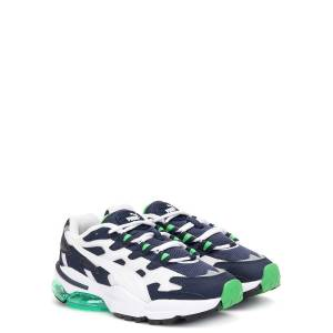 PUMA kids sneakers  Cell Alien  for for boys and for girls, white,...