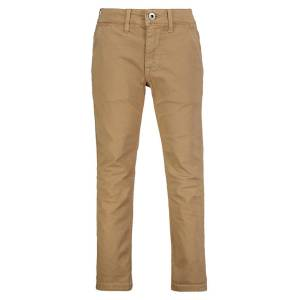 Pepe Jeans  kids Chinos GREENWICH for boys, beige,  10 years (140 cm)
