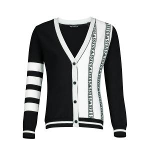 Guess kids cardigan for girls, black,  10 years (140 cm)