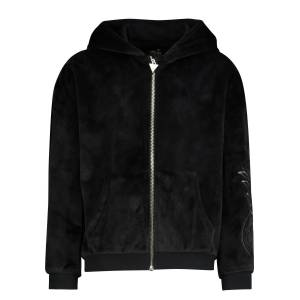 Guess kids jacket for girls, black,  10 years (140 cm)