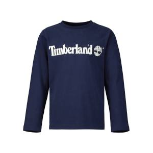 Timberland kids long-sleeve for boys, blue,  10 years (140 cm)