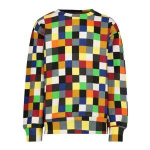 Molo kids Sweatshirt Mik for boys, black,  10 years (140 cm)