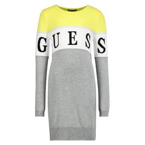 Guess kids dress for girls, grey,  10 years (140 cm)