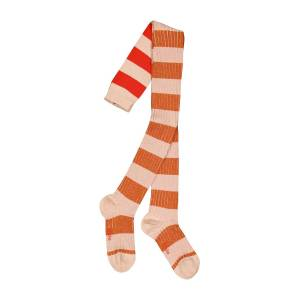 Molo kids tights for girls, rose,  134 - 140 cm