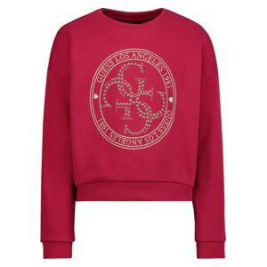 Guess kids Sweatshirt for girls, pink,  10 years (140 cm)